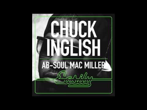 Chuck Inglish -