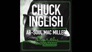 "Chuck Inglish - ""EASILY"" (Feat. Ab-Soul & Mac Miller) [Official CONVERTIBLES Audio]"