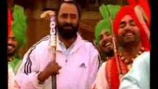 Maan Punjabi Hon Da