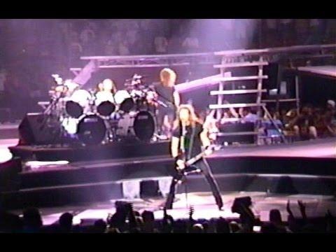 Metallica - Pullman, WA, USA [1992.05.06] Full Concert