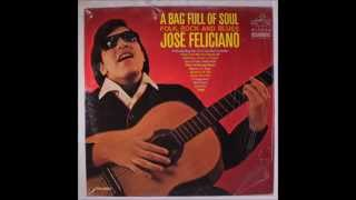 José Feliciano - If I really bug you (then you don