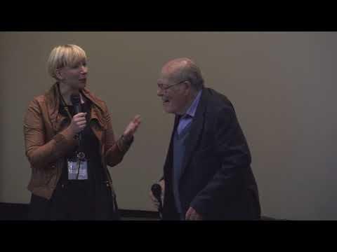 21. Ji.hlava   Marcel Ophuls slaví 90. narozeniny