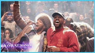 Kids See Ghosts Is A Near Perfect Union | Nowstalgia Ep. 124