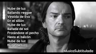 Watch Ricardo Arjona Nube De Luz video
