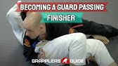 Ryan Hall Passing the Guard - Fundamentals, Grip Fighting, Passing