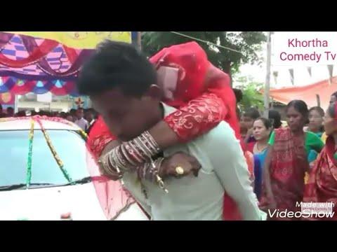 Satish Das New  Khortha Video बाबा के दुलारी...Khortha विदाई Video Song 2017