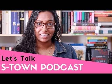 Let's Talk | S-Town Podcast