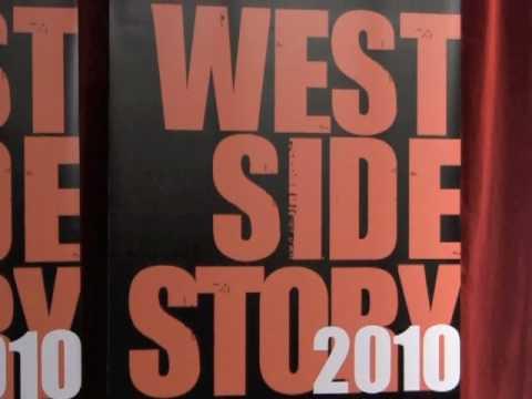 West Side Story Sydney Opening Night