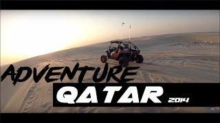Qatar adventure 2014 / GoPro Hero 3