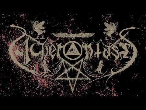 Acherontas - Atavistic Resurgence [Full Stream - Official]