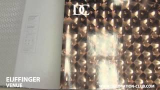 Обои Eijffinger VENUE(Обои Eijffinger каталог VENUE Компания Decoration Club представляет Вашему вниманию коллекцию дизайнерских обоев от..., 2015-05-12T14:28:39.000Z)