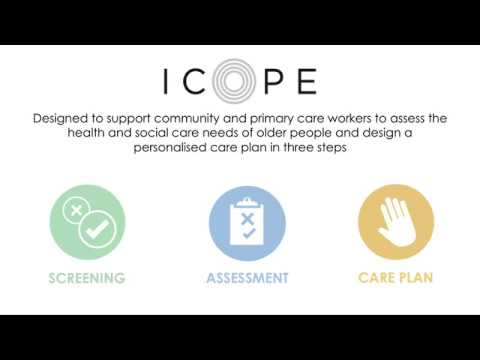 WHO launches digital app to improve care for older people