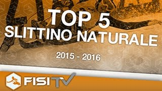 Best Of Slittino Naturale: I soliti successi