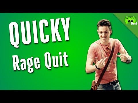 QUICKY # 4 - Rage Quit «» Best of PietSmiet | HD