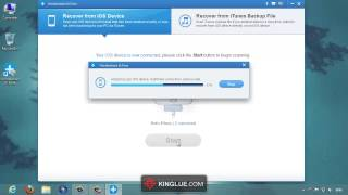 How to Recover Call History directly from iPhone 4S without iTunes backup?