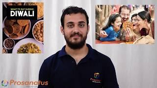 Why is India Unfit & Unhealthy II Prosanatus II Healthy India Mission