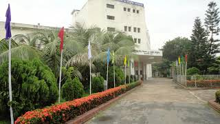 National Museum of Science and Technology (Bangladesh)   Wikipedia audio article