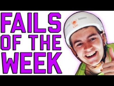 Fails of the Week 1 September 2016 || FailArmy