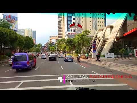 Keindahan Kota Surabaya, Indonesia
