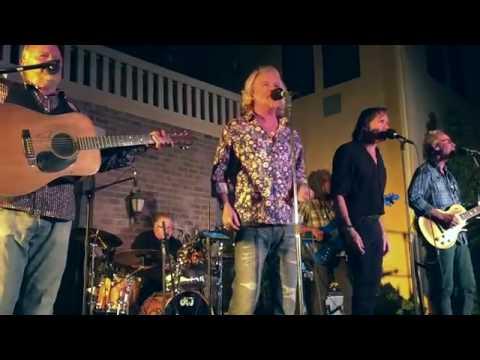 Venice - Facebook Live - House Concert - 9-17-16