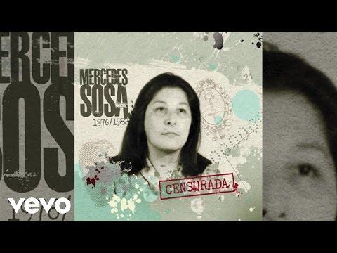 Mercedes Sosa - Como La Cigarra