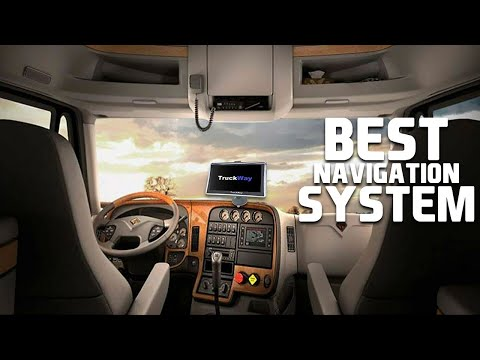 10 Best Navigation System Reviews - Best GPS Units 2020