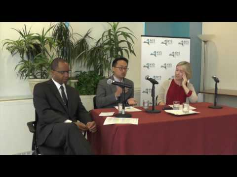 Conversation About Innovations in Monitoring Population Health