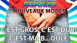 Agario - agar.io : [FR - Français] : [Petri Dish] Tout ce qu