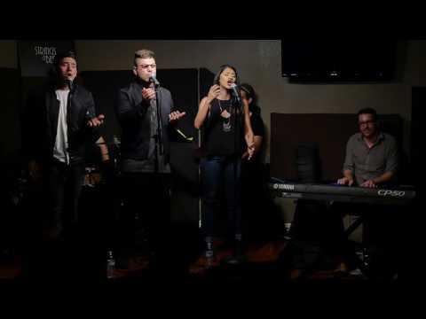 All I Ask (Cover) - Matt Bloyd, Aaron Encinas & Mia Pfirrman
