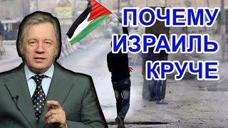 Почему Израиль всегда побеждает? / Аарне Веедла