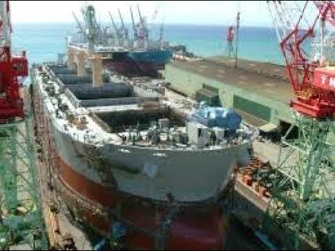 Philippines News: Philippines has new facility for shipbuilding and ship repair military