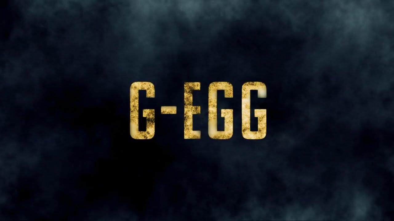 【予告】G EGG最終回 | 2020.8.29