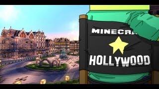 Minecraft Hollywood épisode 1