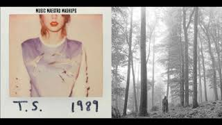"""""""This Is Me Trying x Wildest Dreams"""" [Mashup] - Taylor Swift"""