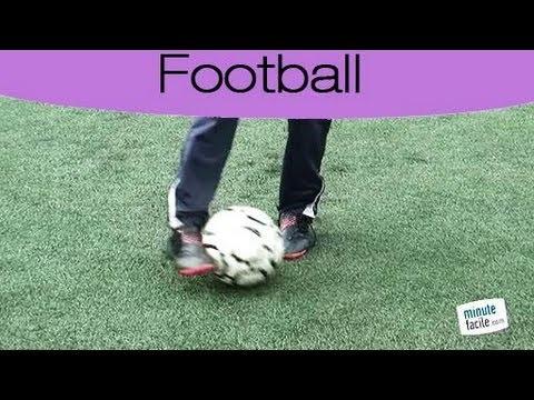 Comment faire une virgule au football ?