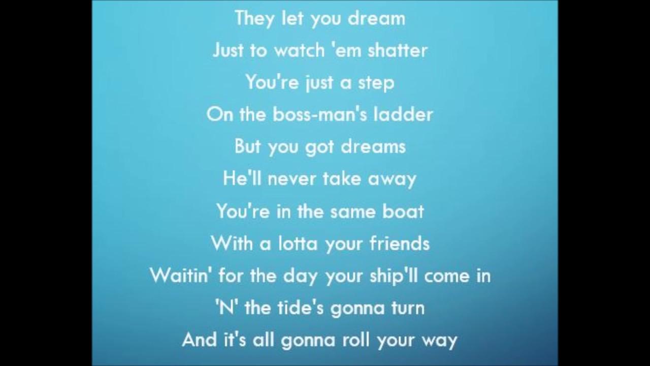 Dolly Parton - 9 To 5 Lyrics | MetroLyrics