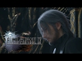 THIS IS IT AFTER ALL THIS TIME Final Fantasy XV FINALE