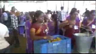 vitla panchalingeshwara devasthanada anna chathra httpswww facebook comgroupsTHULUORIPUGA