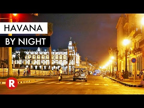 Havana's After Hours & Ernest Hemingway's Cuban Getaway // Cuba Travel Video