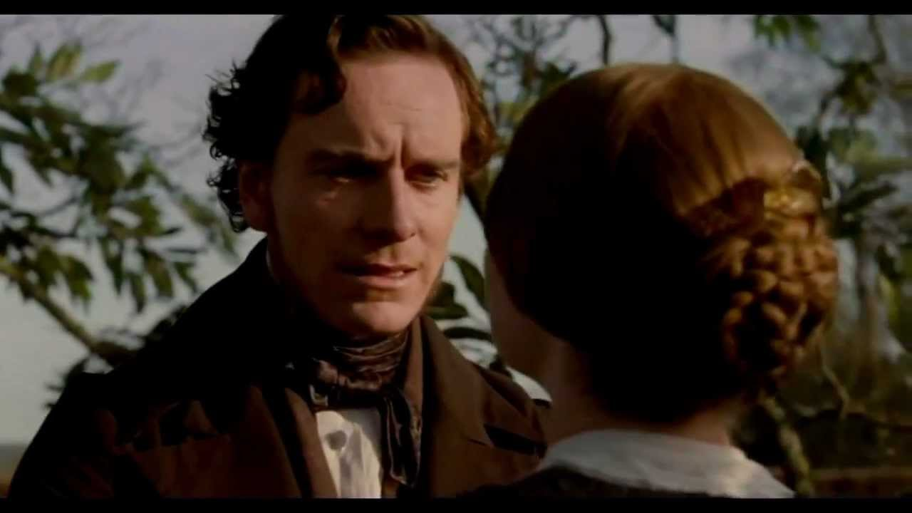 Jane Eyre Quote Wallpaper Jane Eyre 2011 Proposal Scene Complete Youtube