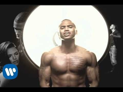 Trey Songz - 'Can't Be Friends' [Official Video]