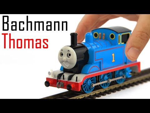 Unboxing the Bachmann Thomas