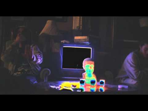 Rich Gannon x Jnes Christ - Ebola Prod. By Wavvegawd