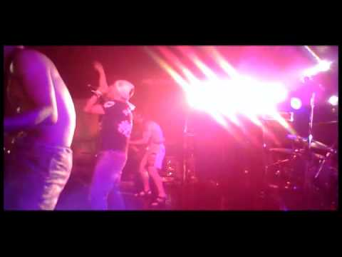 COCOBAT LIVE MOVIE 2016.10.16 @ CLUB 251