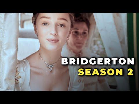 Everything We Know About Bridgerton Season 2