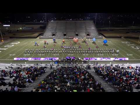 Colleyville Heritage Band - 10/28/17