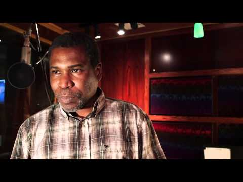 The Scientist Meets Ted Sirota Heavyweight Dub Recording Session Interview B