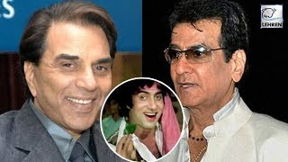 Amitabh Bachchan's Don Was Rejected By Dharmendra & Jeetendra