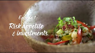 UOB Recipes for Investing: Episode 1