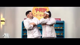 PAM - J Quiles x El Alfa x Daddy Yankee (Behind Vídeo)